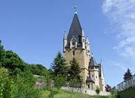 Katholische kirche naumburg saale